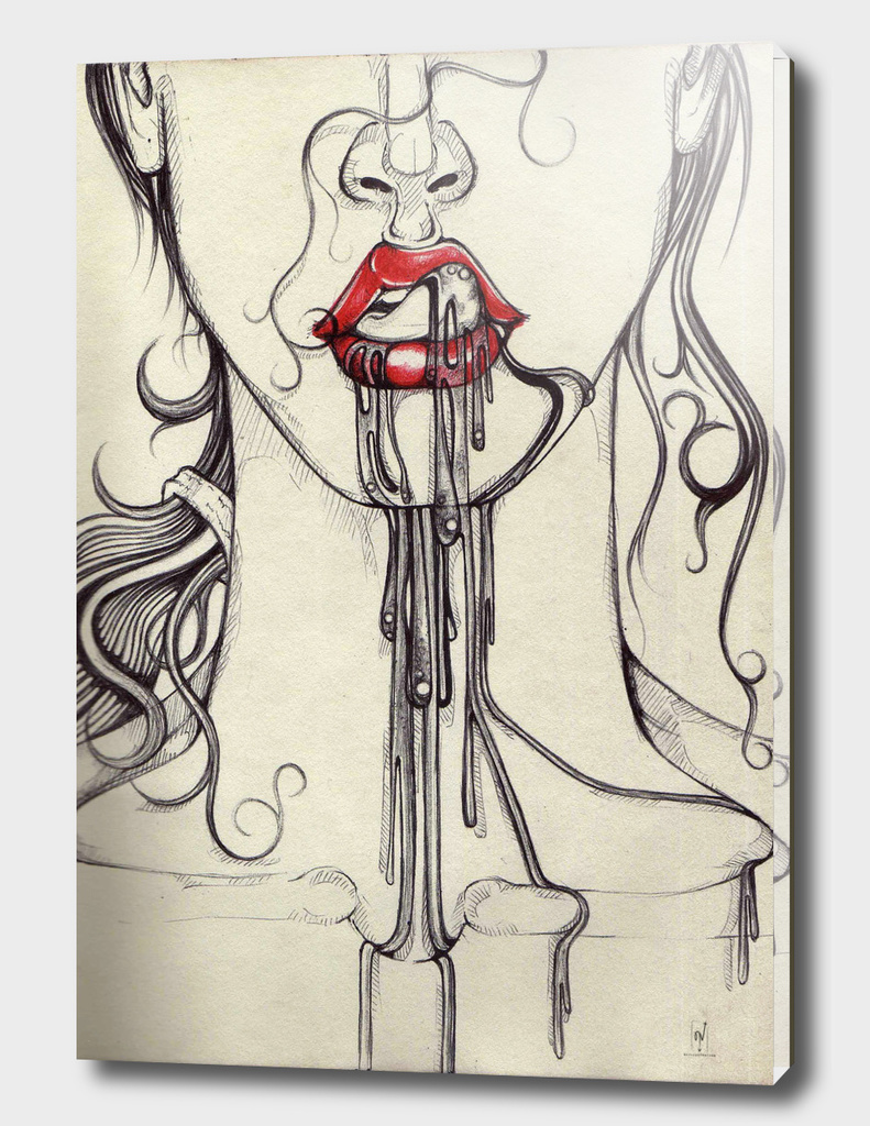 Drip of Desire