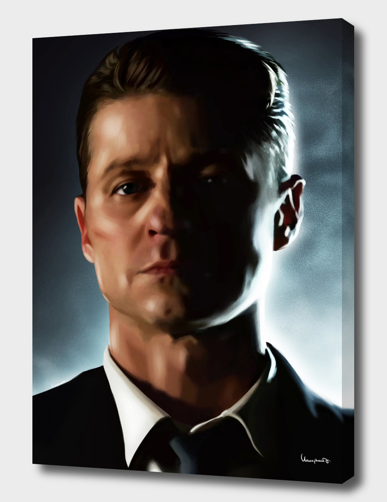 "James ""Jim"" Gordon"