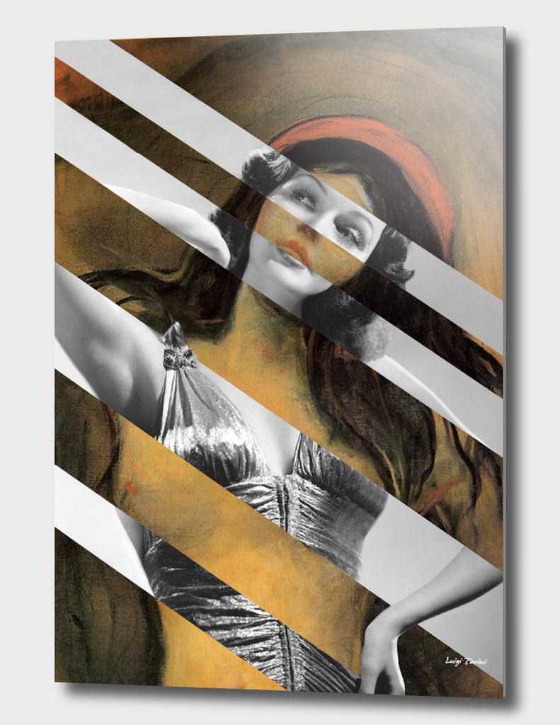 Munch's Madonna & Rita Hayworth