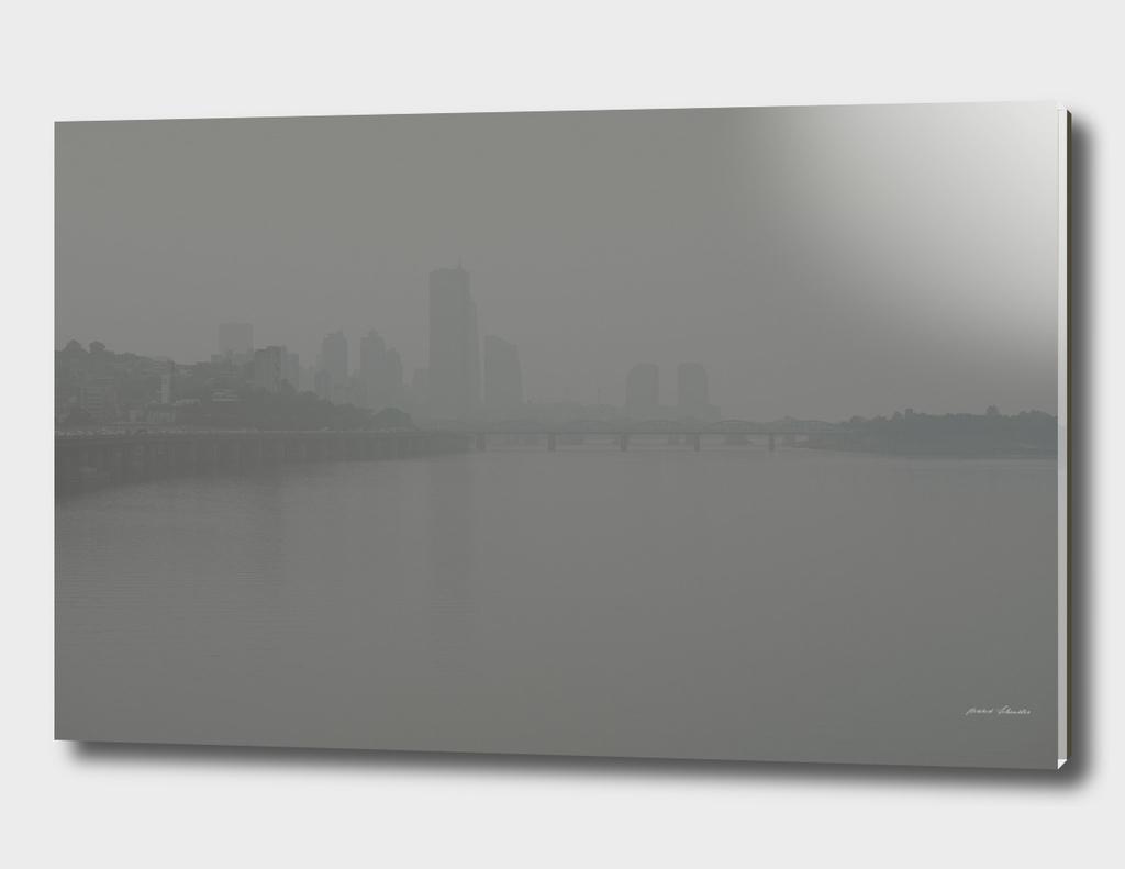 Seoul City 3