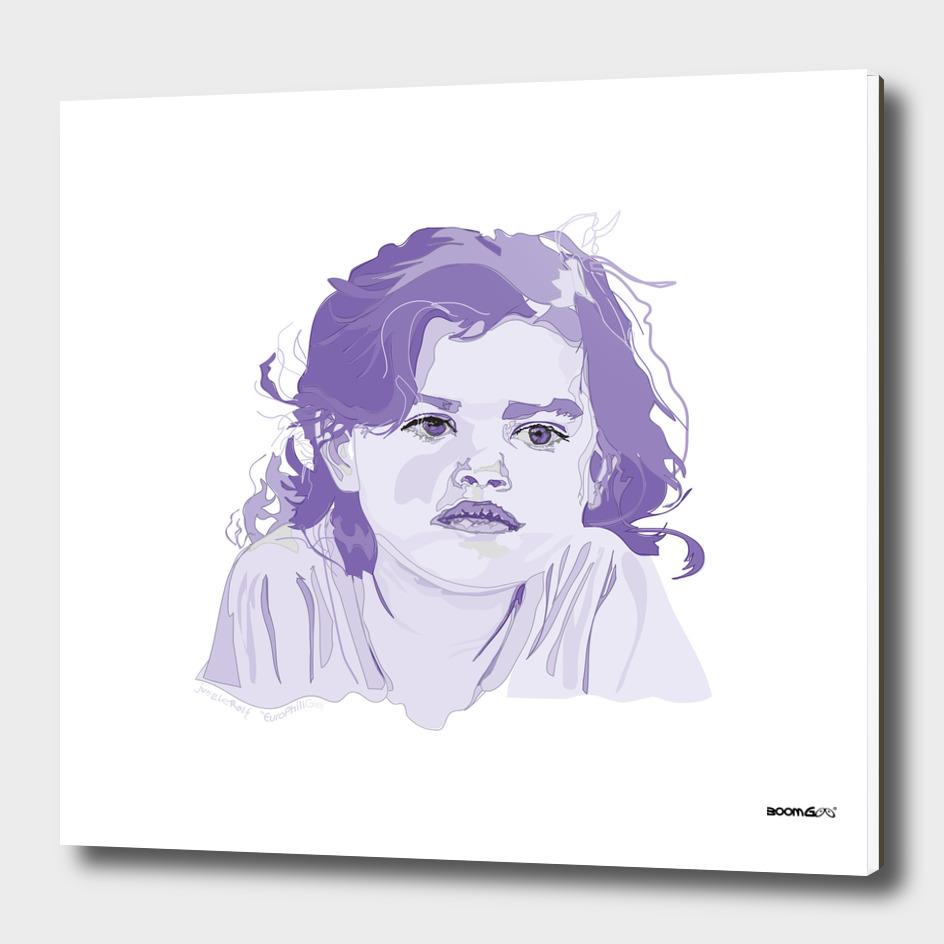 BoomGoo's EuroPhili girl 1 (sketch)