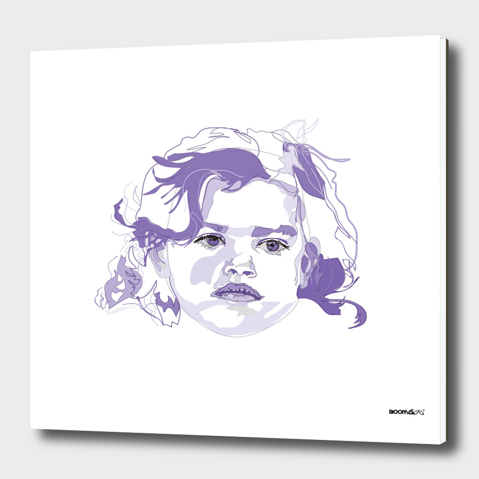 BoomGoo's EuroPhili girl 2 (sketch)