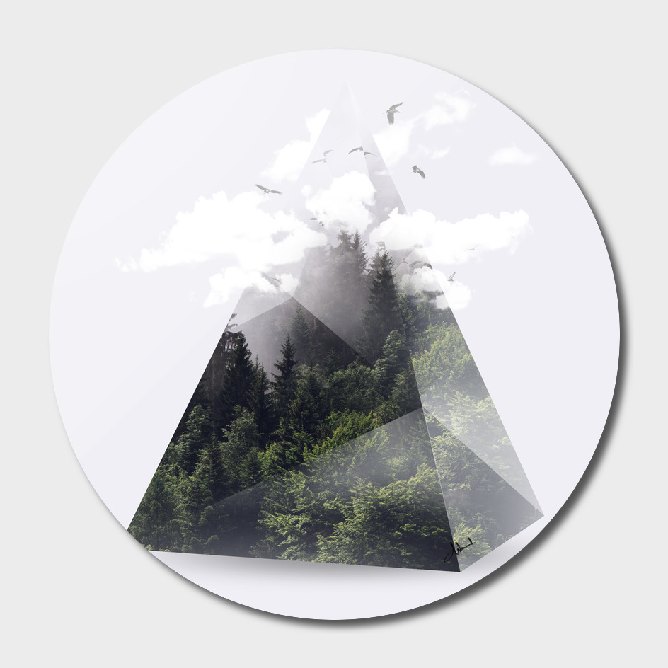 Forest triangle