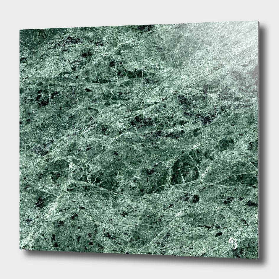 green marble II