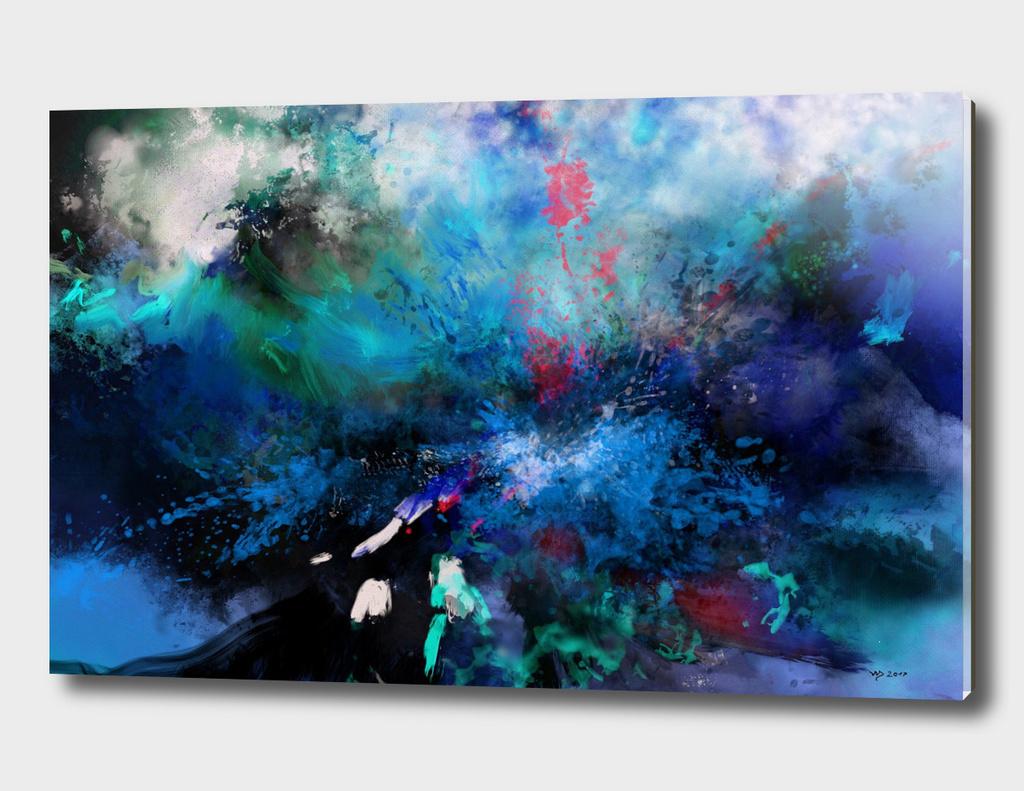 abstract improvisation