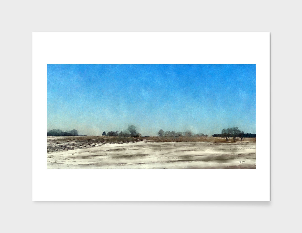 winter landscape 3