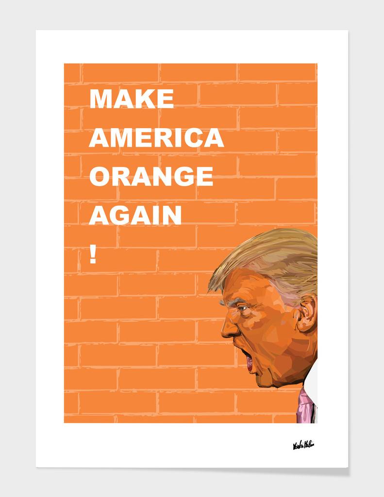 Orange America