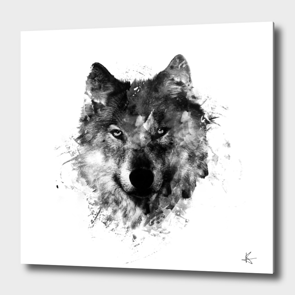 Wolf like me v2
