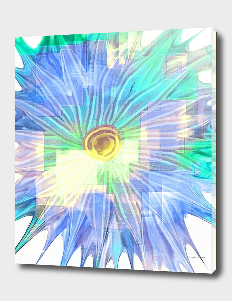 Abstract Flower 2