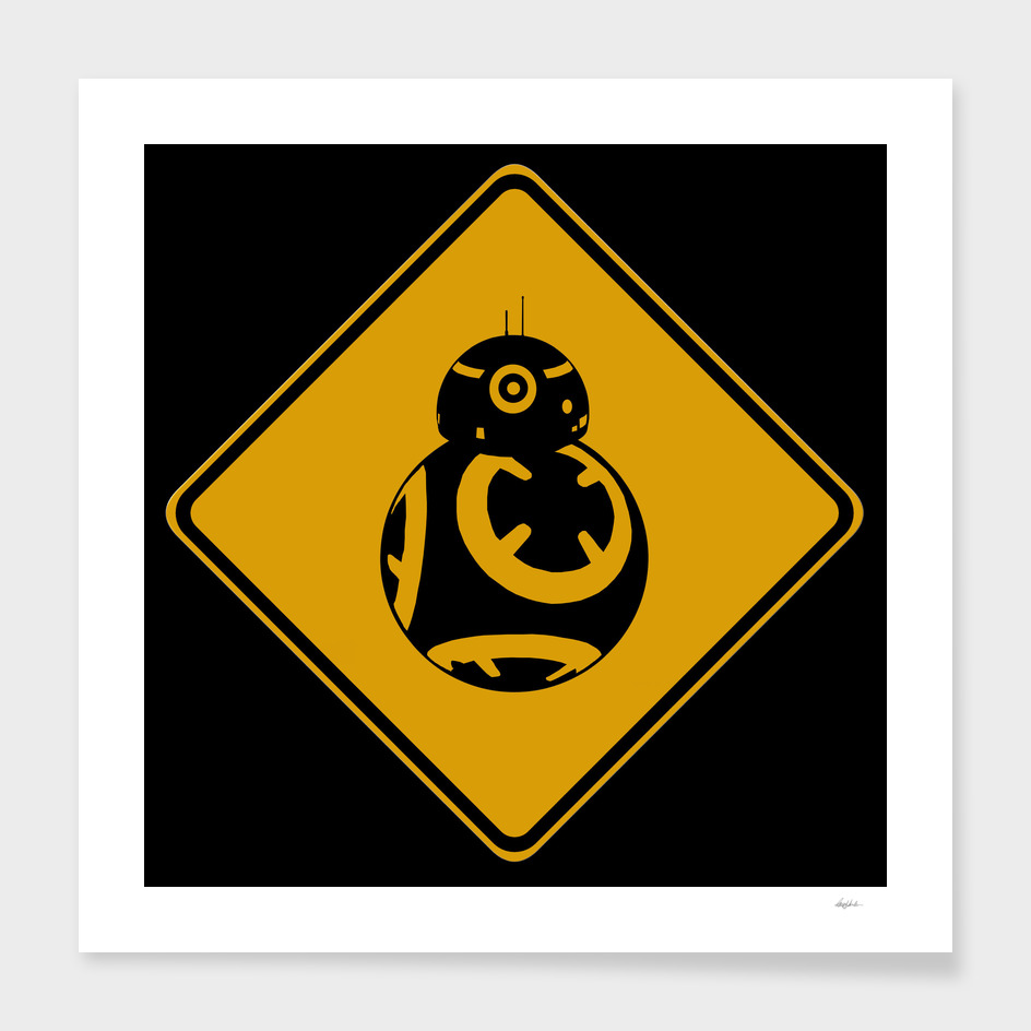 BB8 Crossing