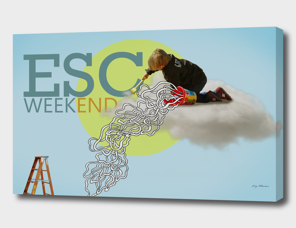 ESCAPE WEEKEND