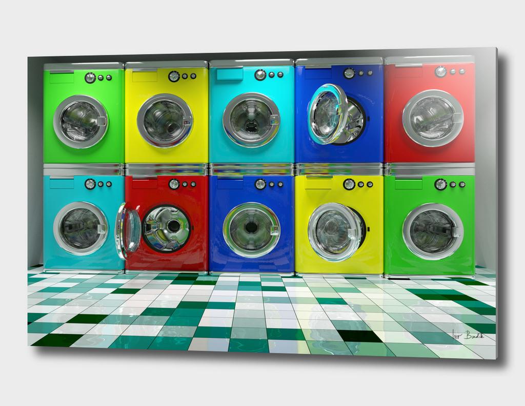 Color Laundry