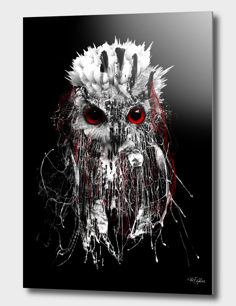 OWL - RED EYE