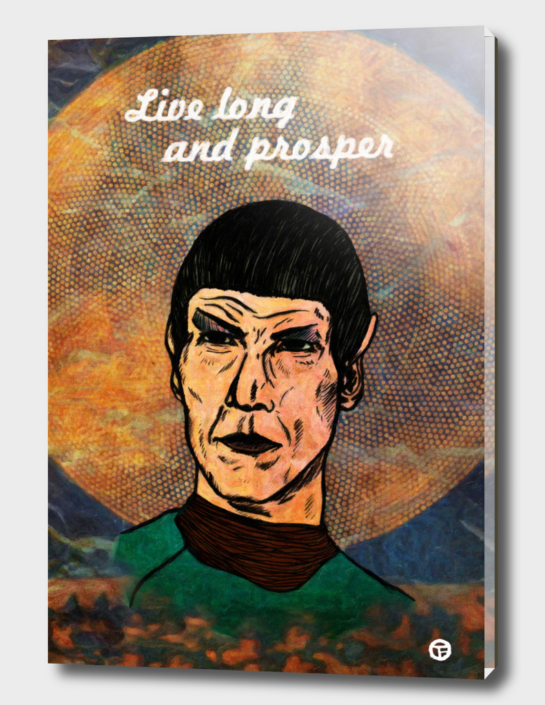 Live long... Alta
