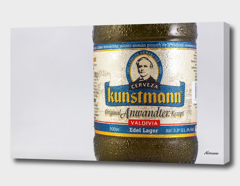 Kunstmann Edel Lager