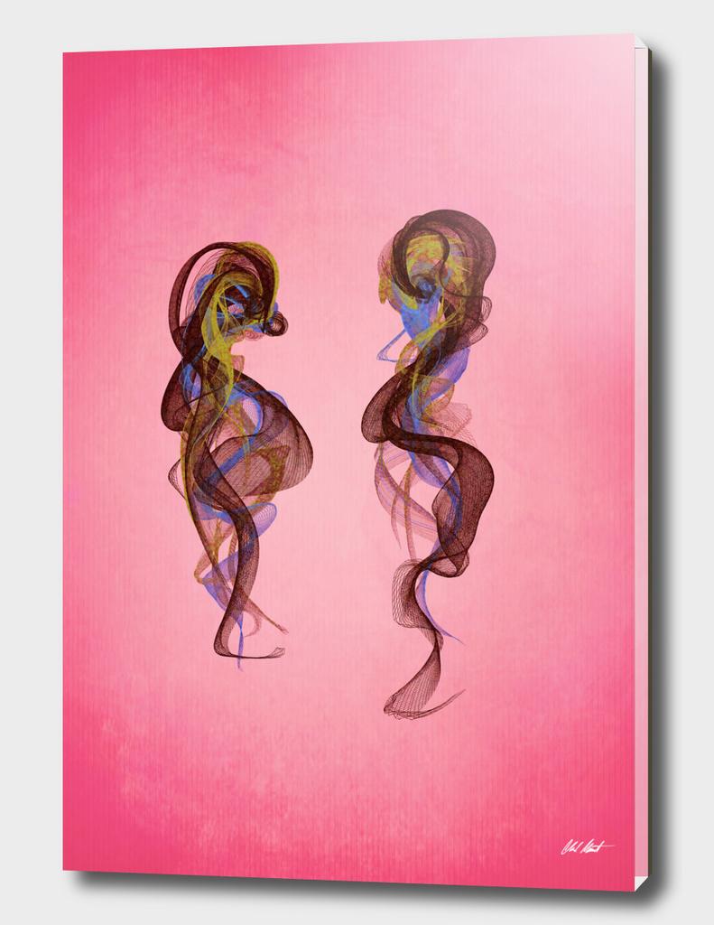 DANCE Sisters