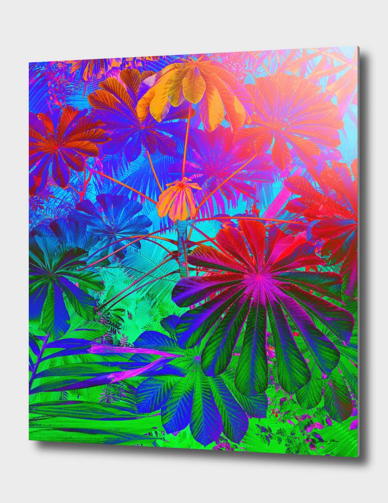 Vibrant Jungle