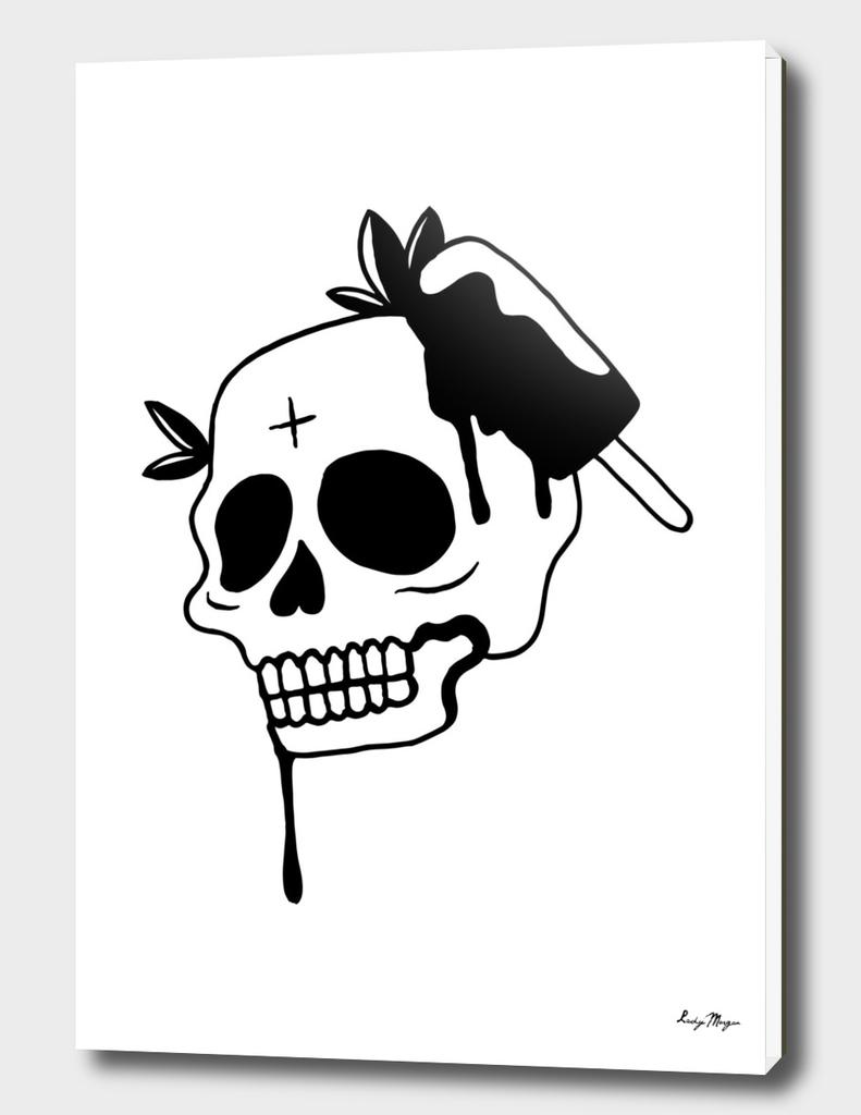 Skull Cream