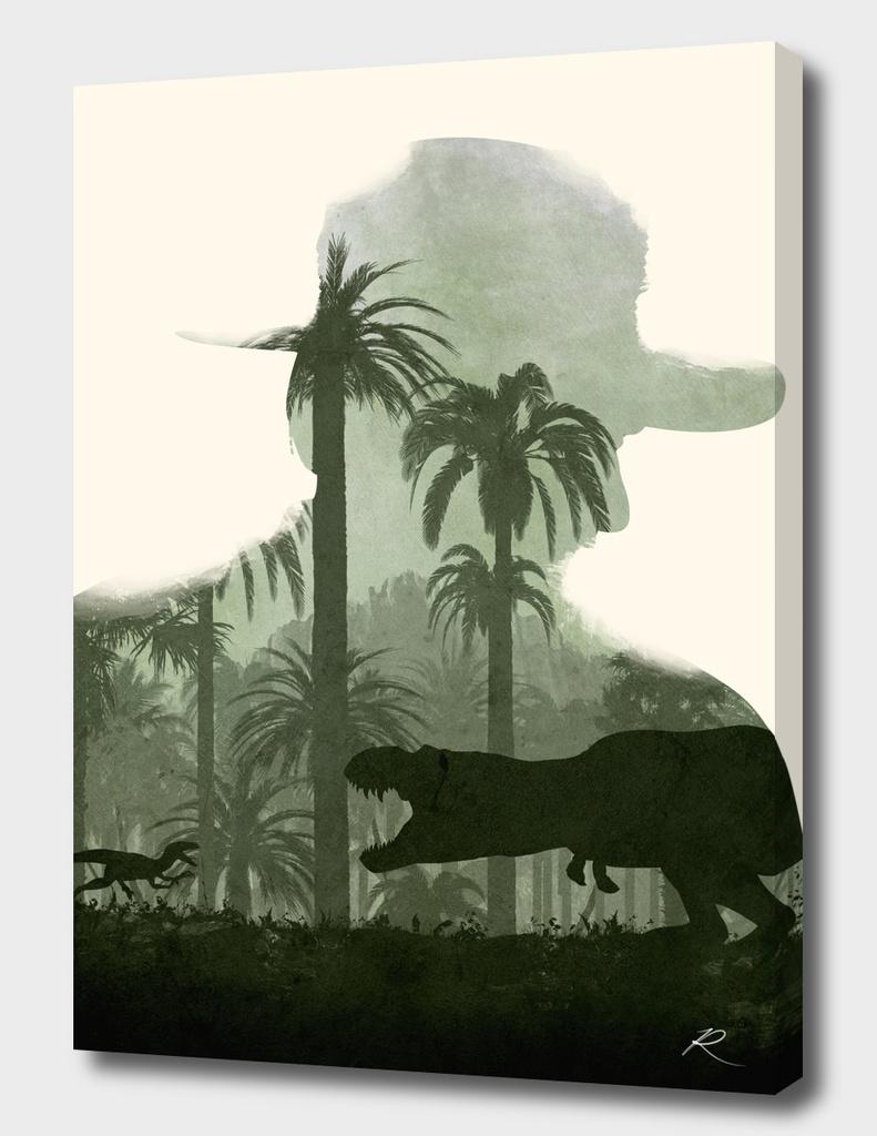 Jurassic Park (Textless Edition)