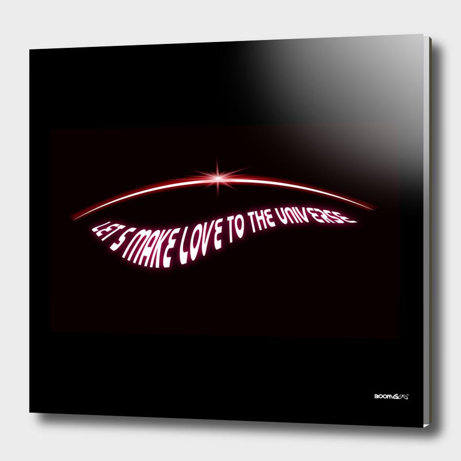 Boomgoo-Make Love to Univ 11isq