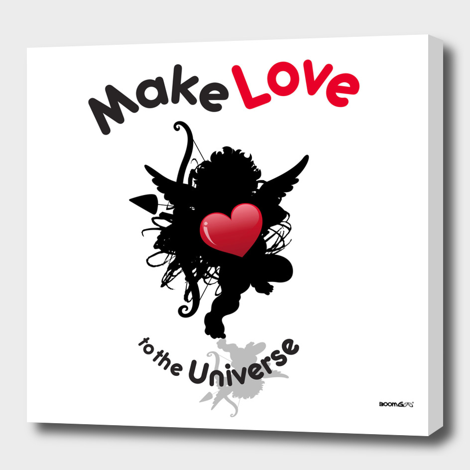 Boomgoo's Make Love to the Universe 3