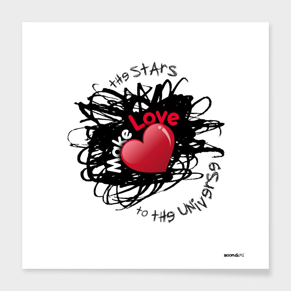 Boomgoo's Make Love to the Universe 4