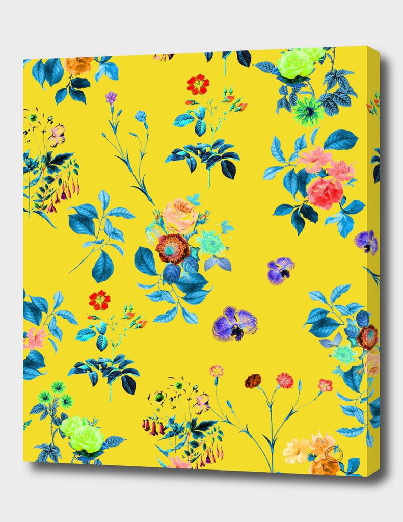 Floral Shower II