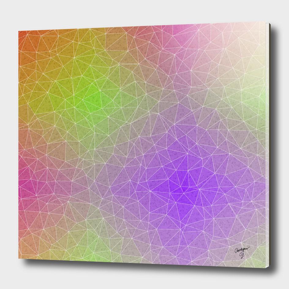 Triangular Horizon