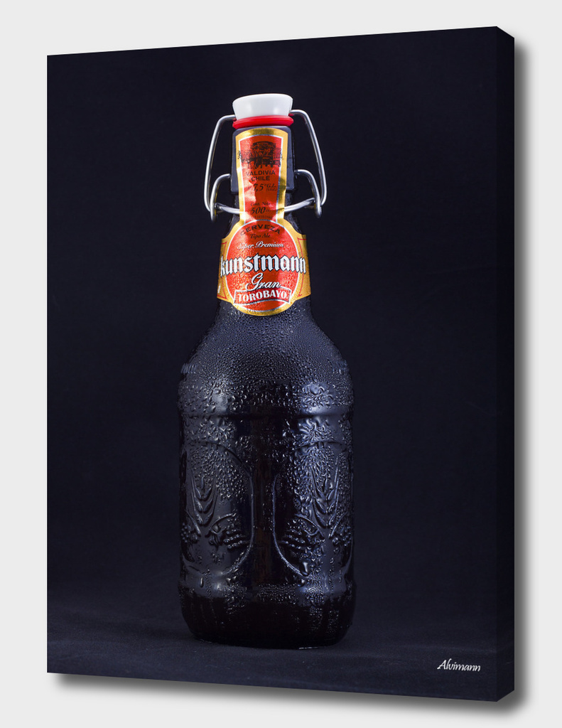 Kunstmann Gran Torobayo