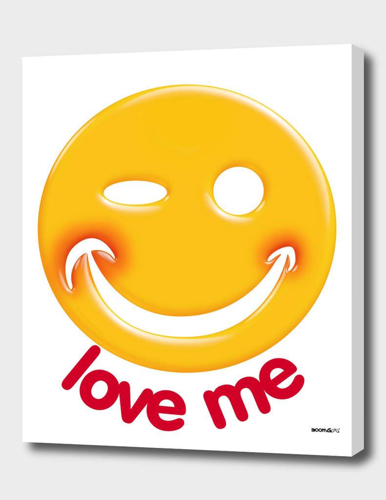 Boomgoo's Smile - love me (10510)