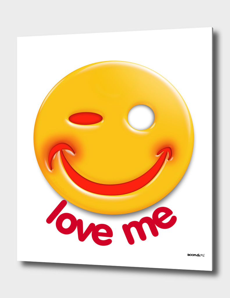 Boomgoo's Smile - love me (10540)