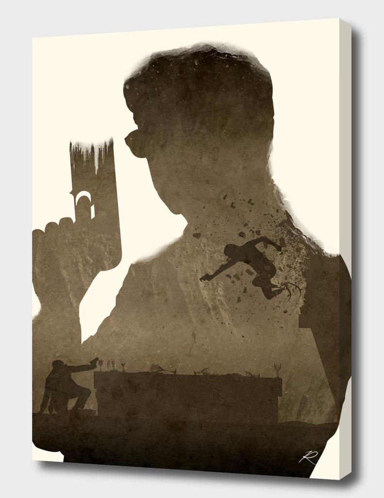Kingsman: The Secret Service (Textless Edition)