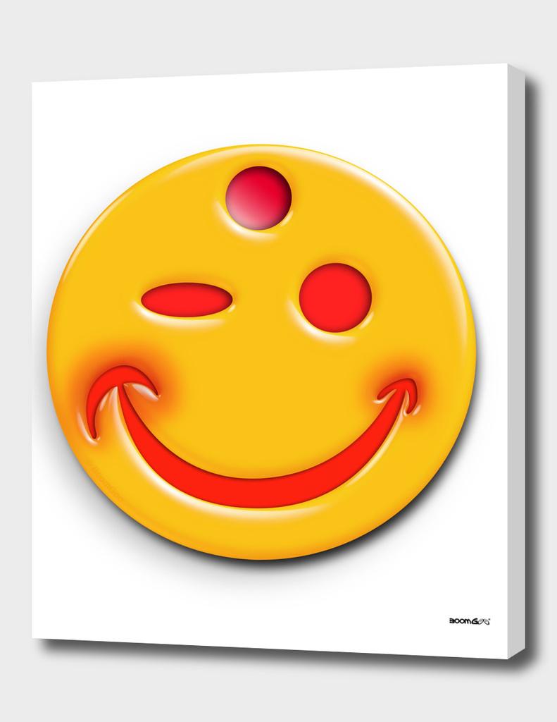 Boomgoo's Smile - hindu ; ) (20220)