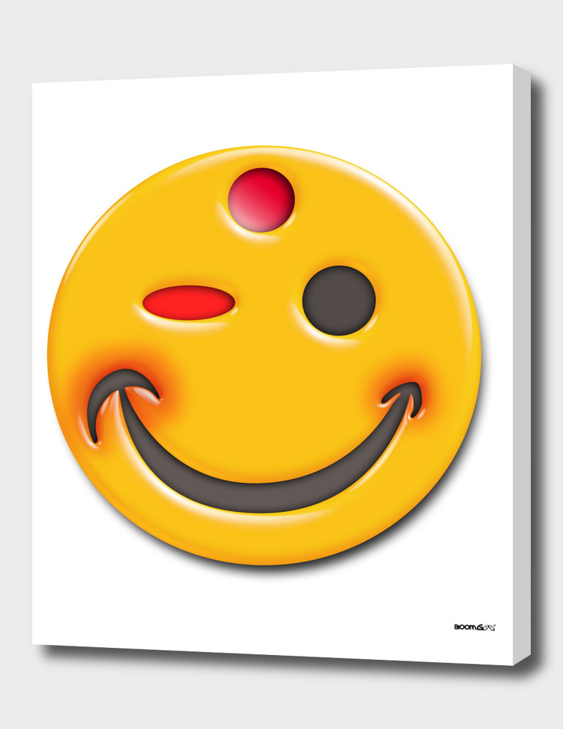 Boomgoo's Smile - hindu ; ) (20280)