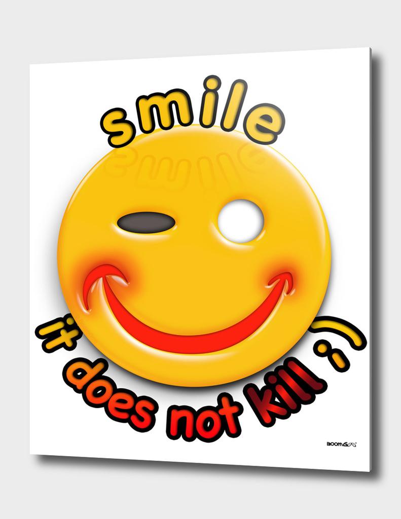 Boomgoo's Smile - kill (11540)