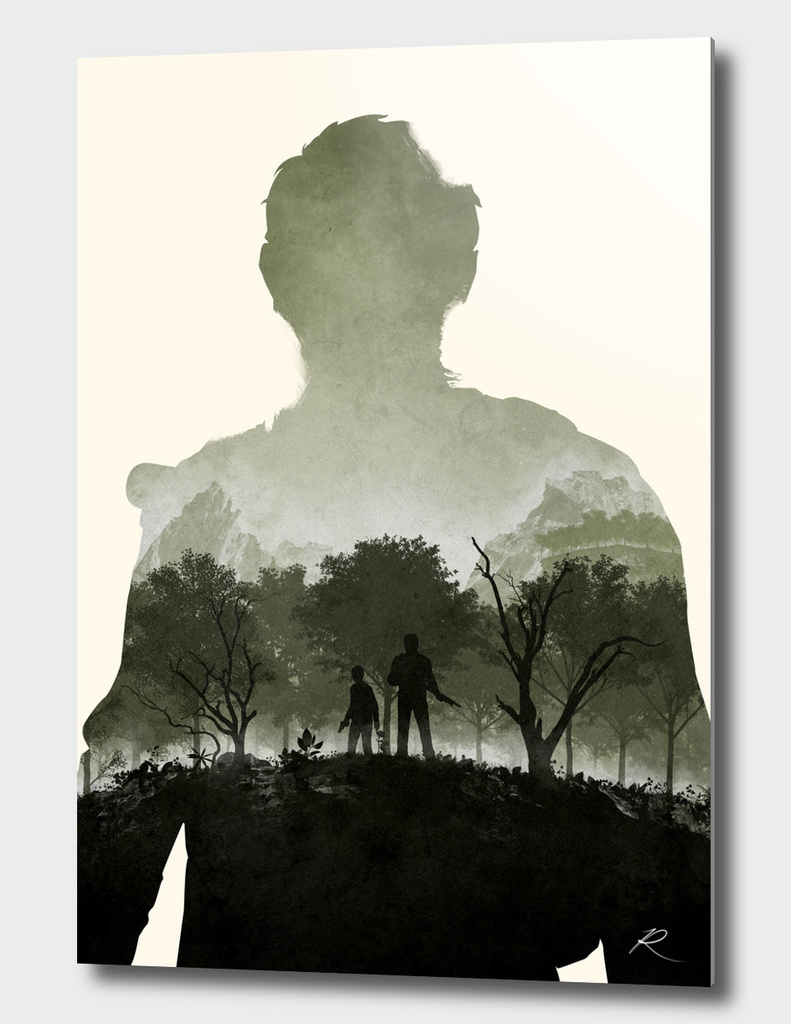 The Last Of Us (Textless Edition)