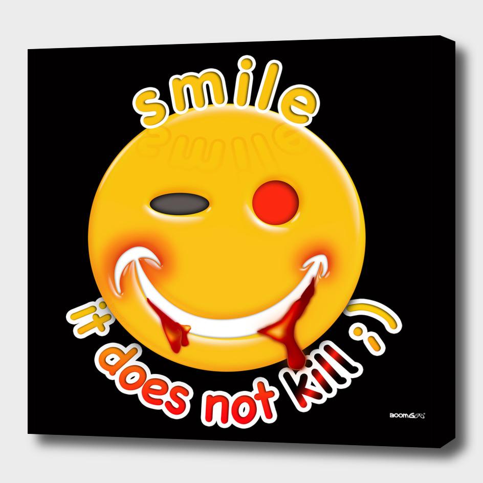 Boomgoo's Smile - kill (12220)