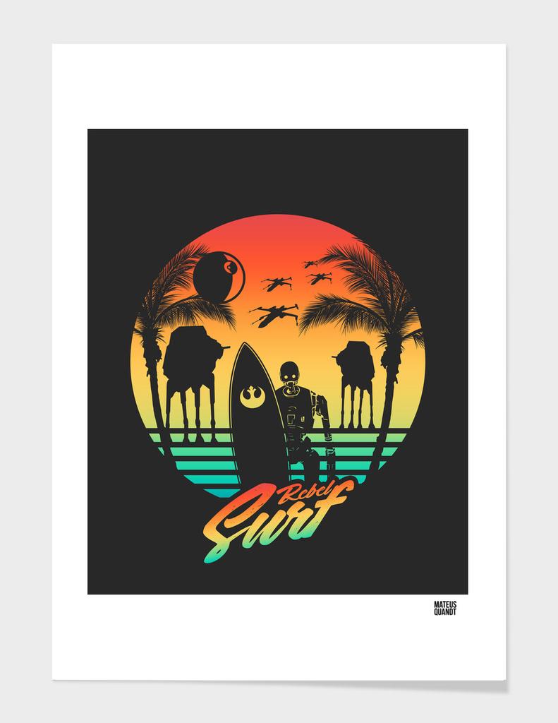 Rebel Surf