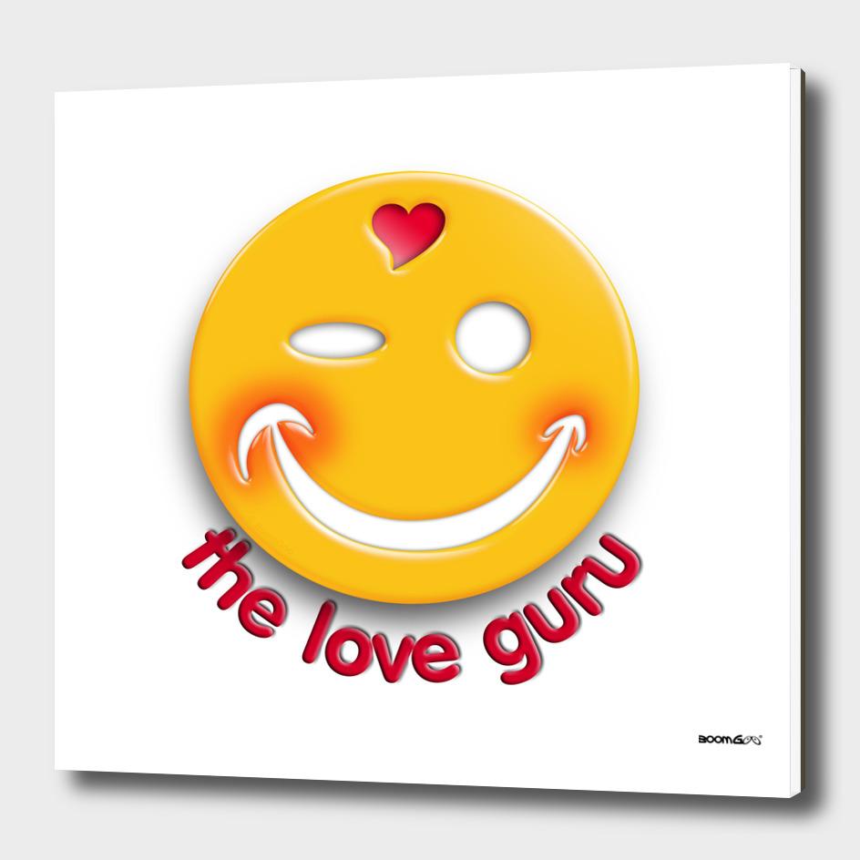 Boomgoo's Smile - love guru (30712)