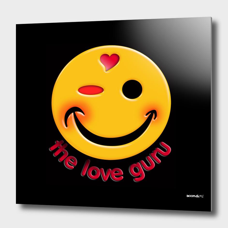 Boomgoo's Smile - love guru (30770b)