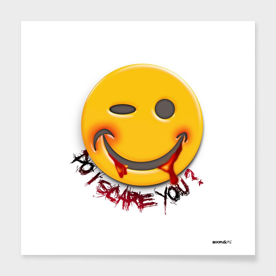 Boomgoo's Smile - scary (12520)