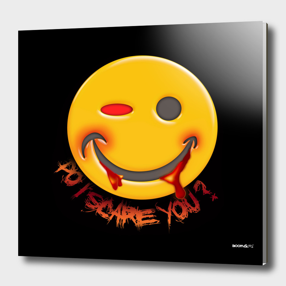 Boomgoo's Smile - scary (12750)