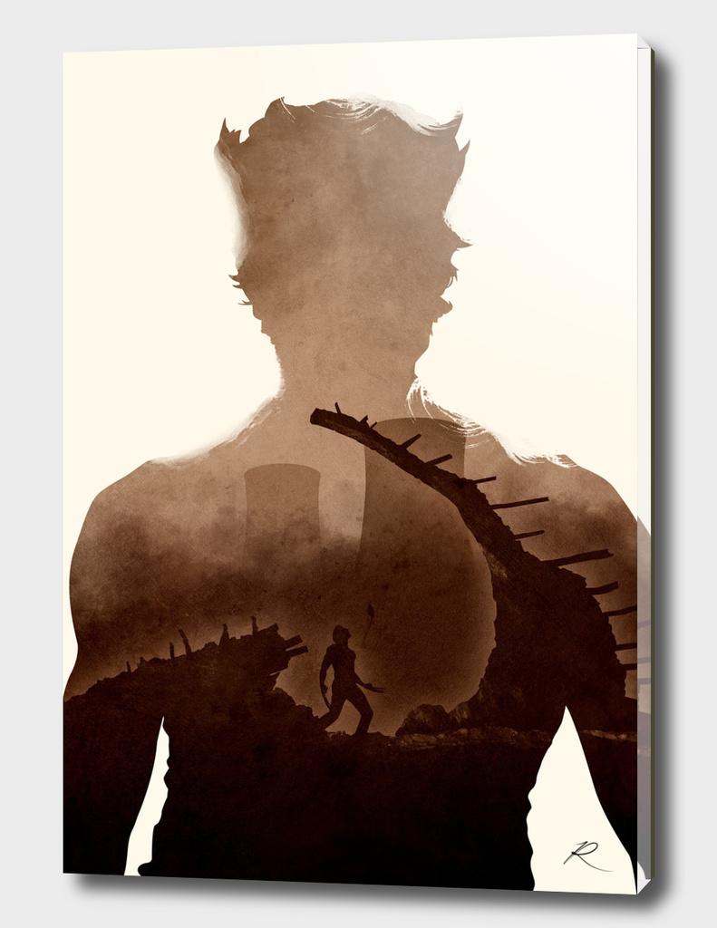X-Men Origins: Wolverine (Textless Edition)