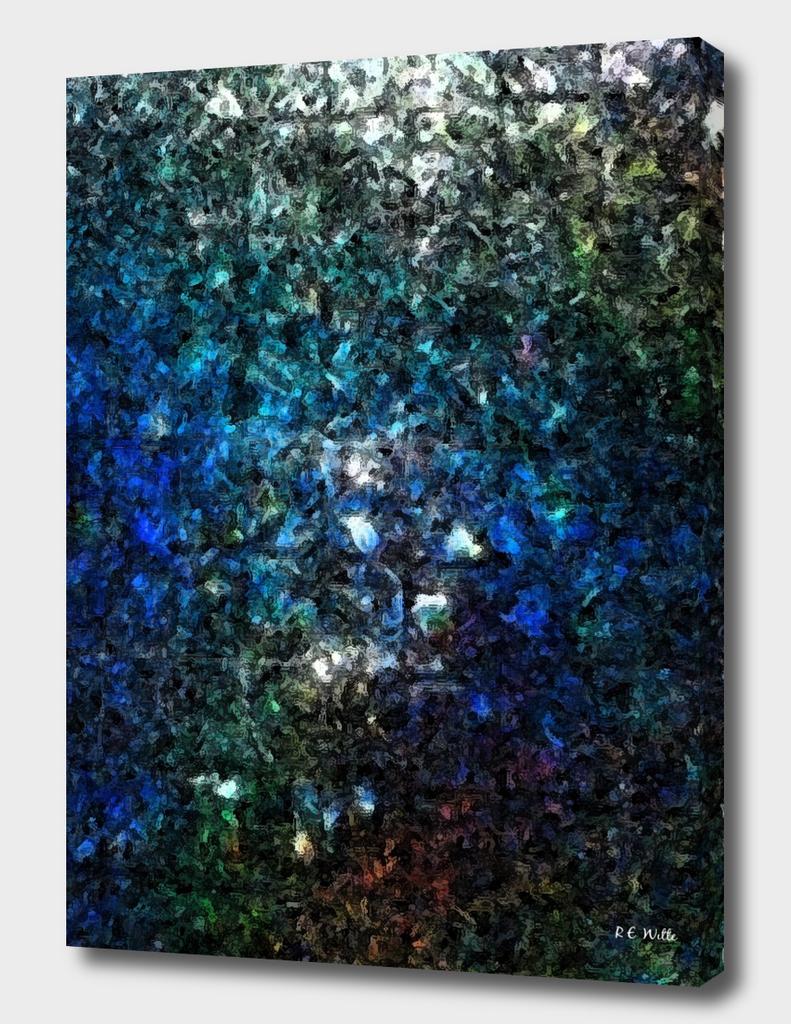 Caged Nebula