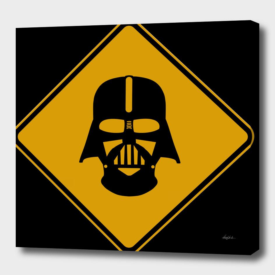 Vader Crossing