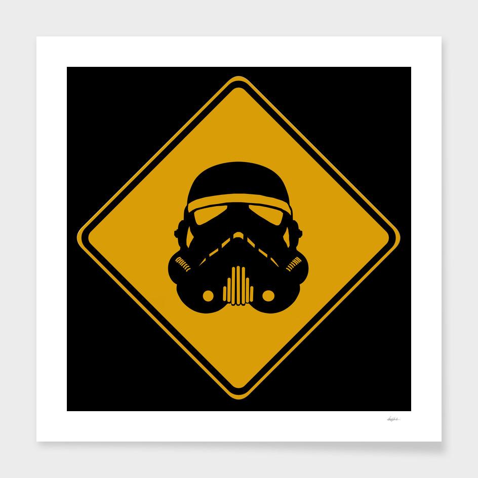 Trooper Crossing