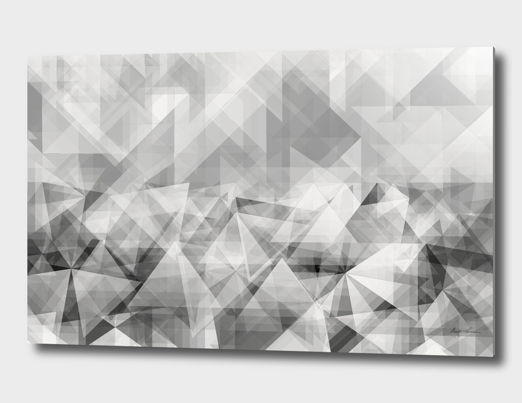 gray triangles 2