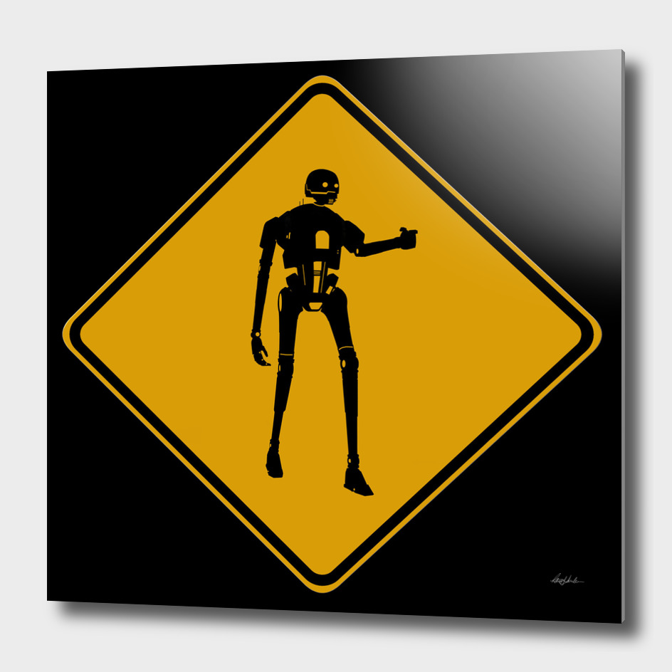 K-2SO Crossing