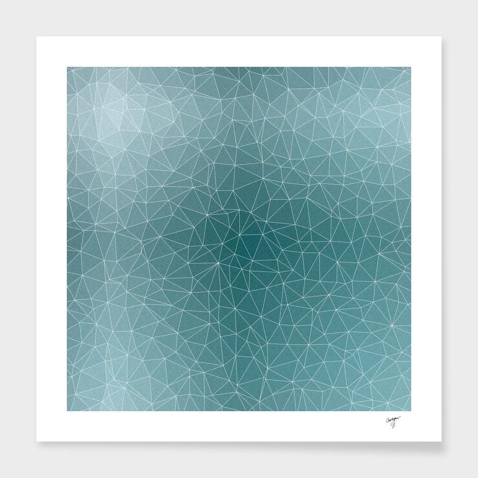Triangular Cool Blues