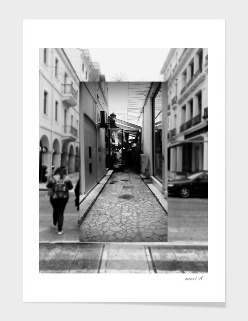 The City Doors (pt2)